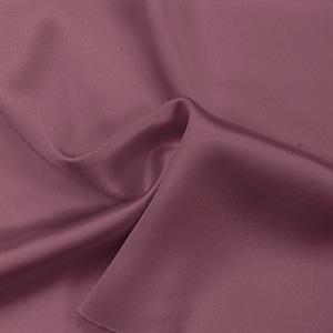 SILK CREPE BACK SATIN SOLIDS - CRUSHED BERRY [CBSP516]