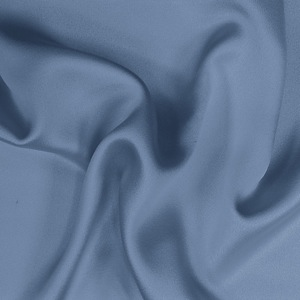 SILK CREPE BACK SATIN SOLIDS - INFINITY [CBSP524]