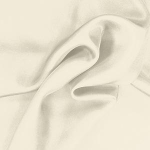 SILK CHIFFON SOLIDS - ANTIQUE WHITE [CSP503]