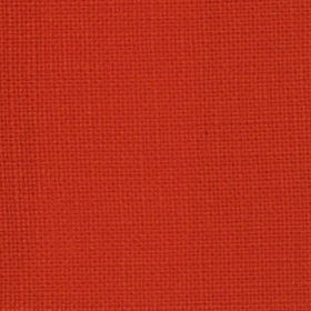 IRISH LINEN SOLIDS - RED ORANGE [IL457]