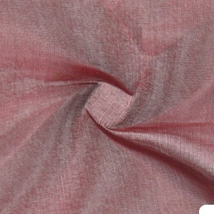 SILK ORGANZA SOLIDS - BLACK CHERRY  [OR442]