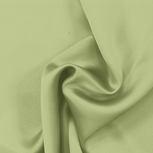 SILK CHARMEUSE SOLIDS - NILE [SCP537]