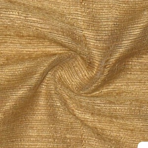 SILK KATAN SOLIDS - ANTQ.GOLD  [SSI107]
