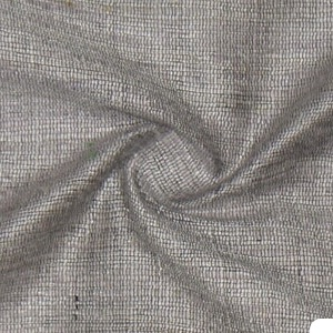 SILK KATAN SOLIDS - STERLING GREY [SSI109]
