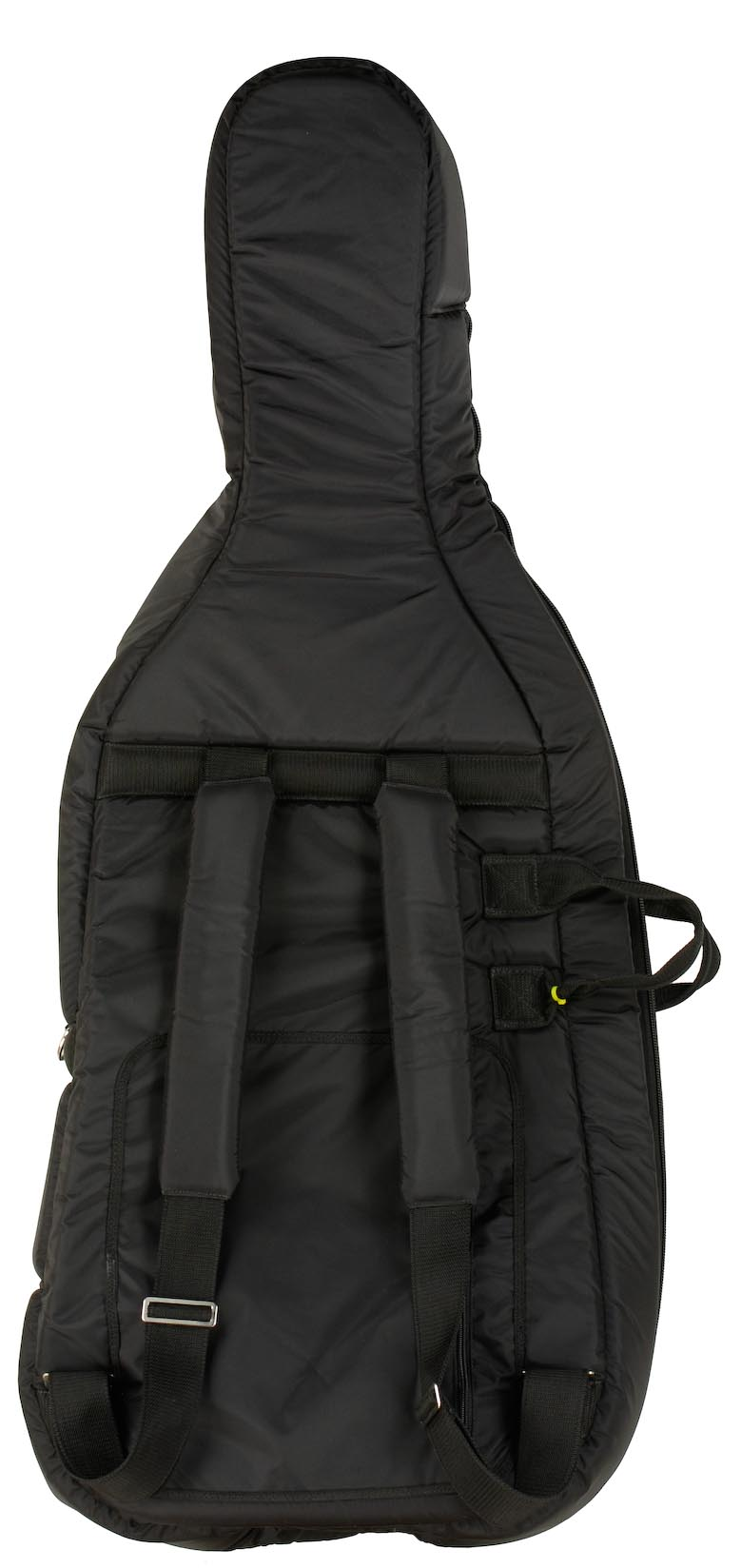 Hybrid/Carved Cello Rental Bag Back