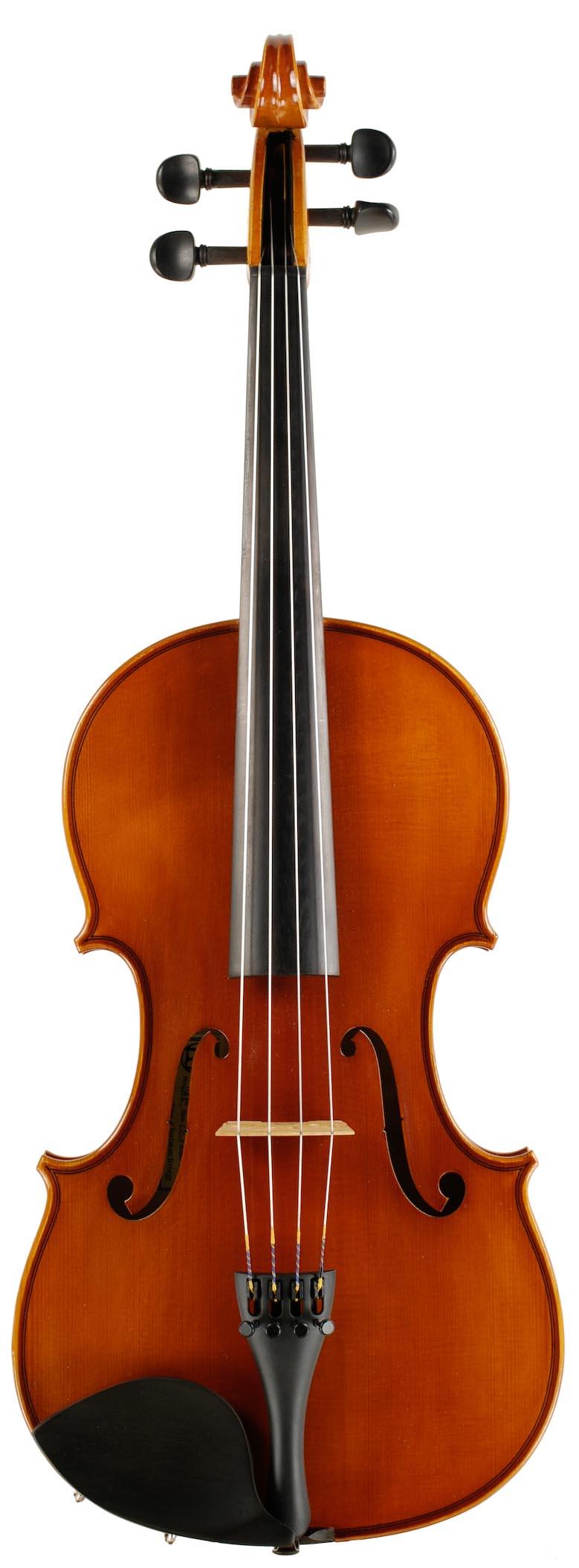 Standard Viola Rental Top