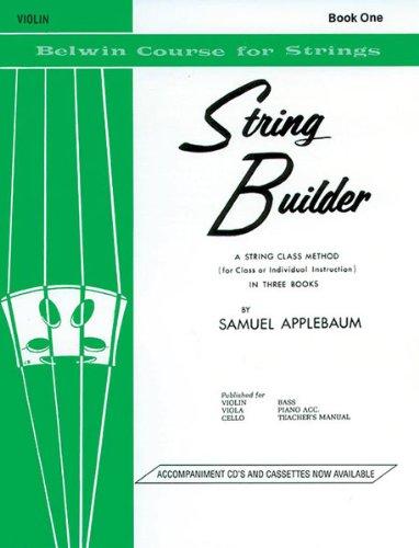 String Builder Book