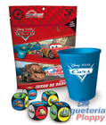 CAR109 TOY PACK DADOS CARS