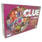 9119 CLUE CON DVD (TV)