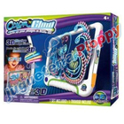 DT37102 PIZARRA COLOR GLOW 3D (TV)