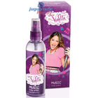 LPF001 BODY SPLASH VIOLETTA MUSIC 100 ml