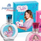 LPF005 EAU DE TOILETTE VIOLETTA SECRET 50 ml