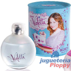 LPF008 LATA EAU DE TOILETTE VIOLETTA SECRET 50 ml
