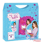XLF02 PACK VIOLETTA BODY SPLASH + DIARIO INTIMO SECRET 100 ml