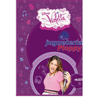 XLF04 PACK VIOLETTA EAU DE TOILETTE + COLLAR MUSIC 50 ml