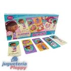 DJ108 DOMINO DOCTORA JUGUETES