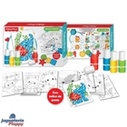 MFP05252 SELLO Y PINTO FISHER PRICE