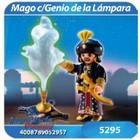 5295 MAGO GENIO DE LA LAMPARA - PLAYMOBIL