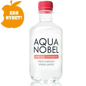 Original aqua jordgubb