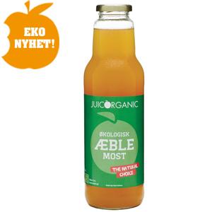 Original juicorganic applemust