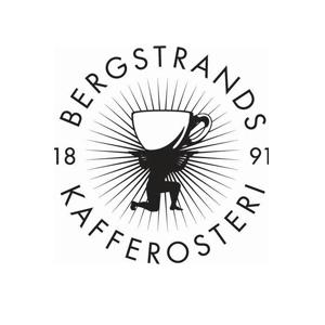 Original original bergstrands logo