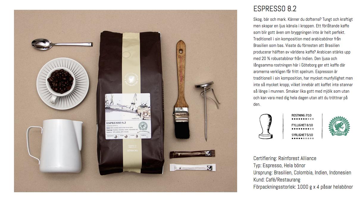 Original espresso 8 2