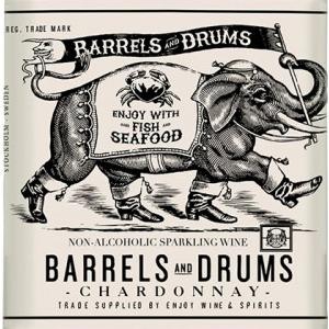 Original barrelsanddrums