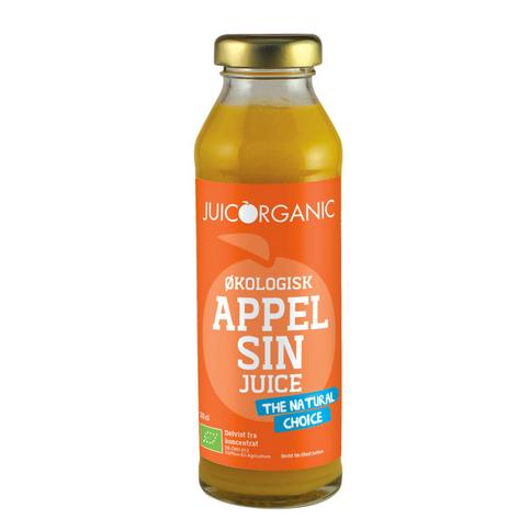 Original 30cl apelsin jolseko
