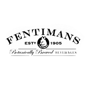 Original fentimans logo