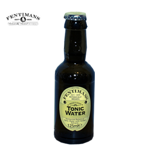 Original paketbild fentimans tonicwater