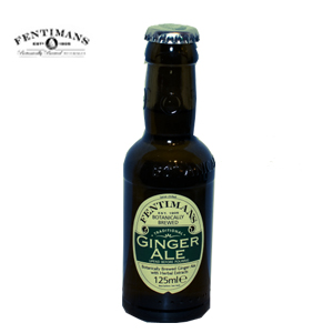 Original paketbild fentimans gingerale
