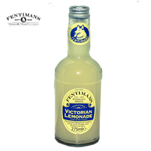 Original paketbild fentimans victorian lemonade