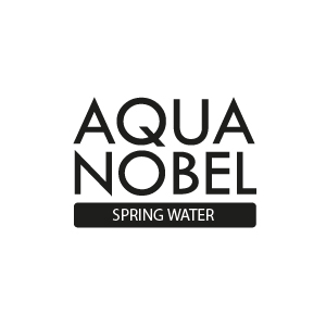 Original aquanobel logo