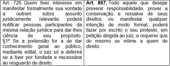Artigo 269 iii cpc
