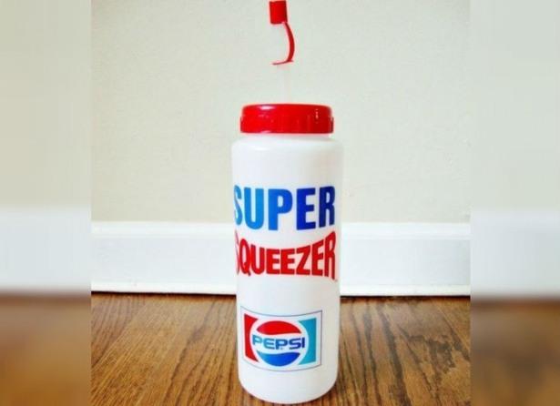 Super squeezer