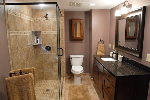 Minneapolis bathroom remodeling k2 bath design for Small main bathroom ideas