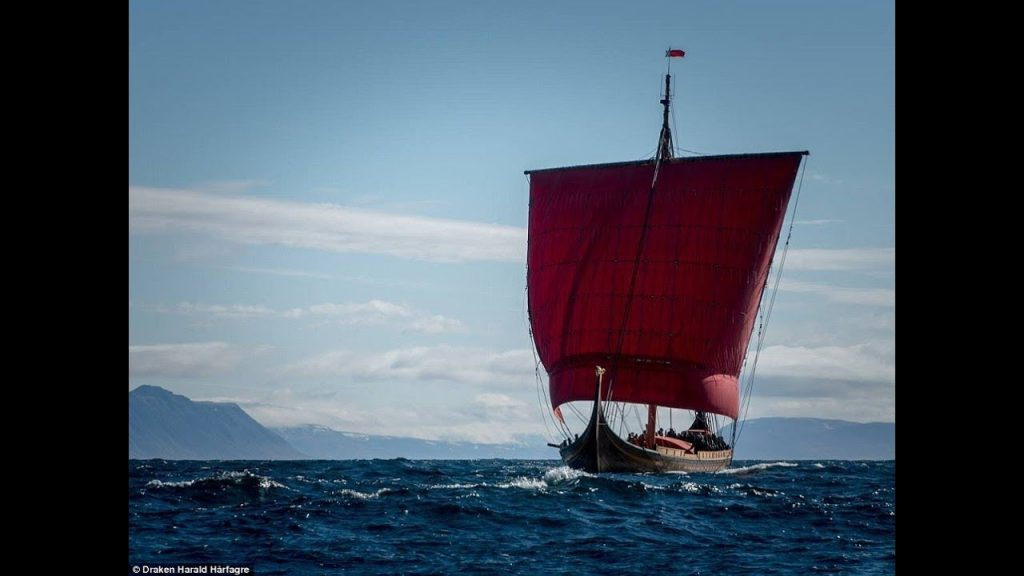 How Vikings Discovered America – Documentary