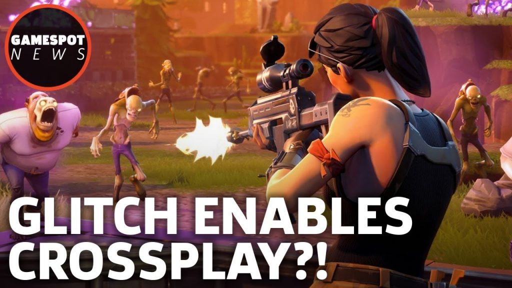 Fortnite Accidentally Enables Crossplay, PUBG Passes DOTA & Battleborn Abandoned? – GS News Roundup