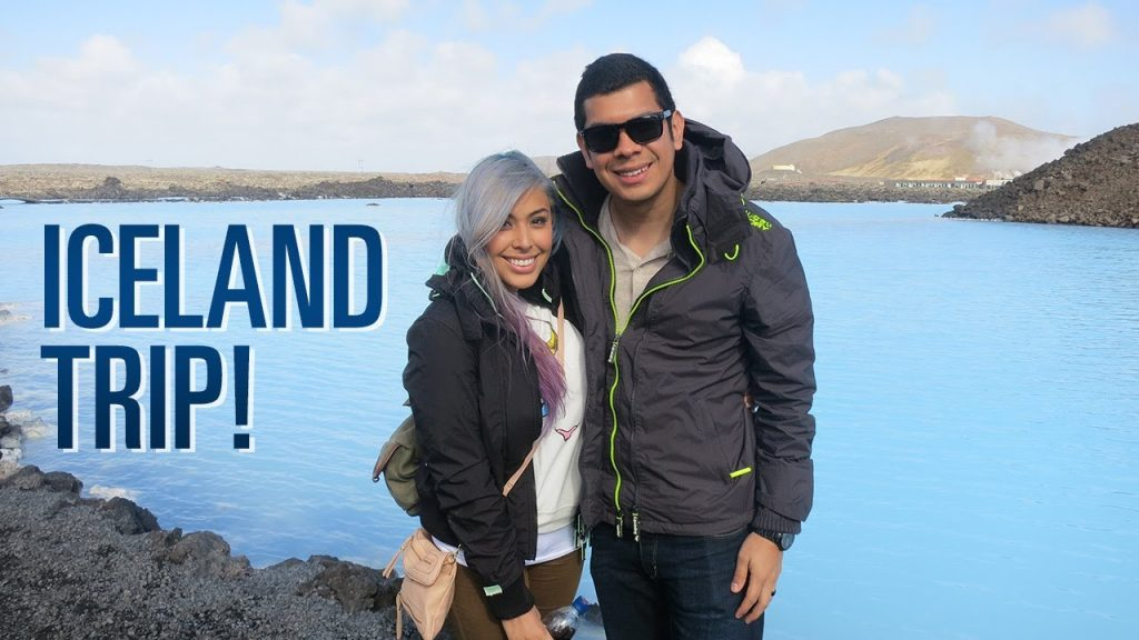 """""""ON TOP OF THE WORLD"""" Iceland Trip 2014"""