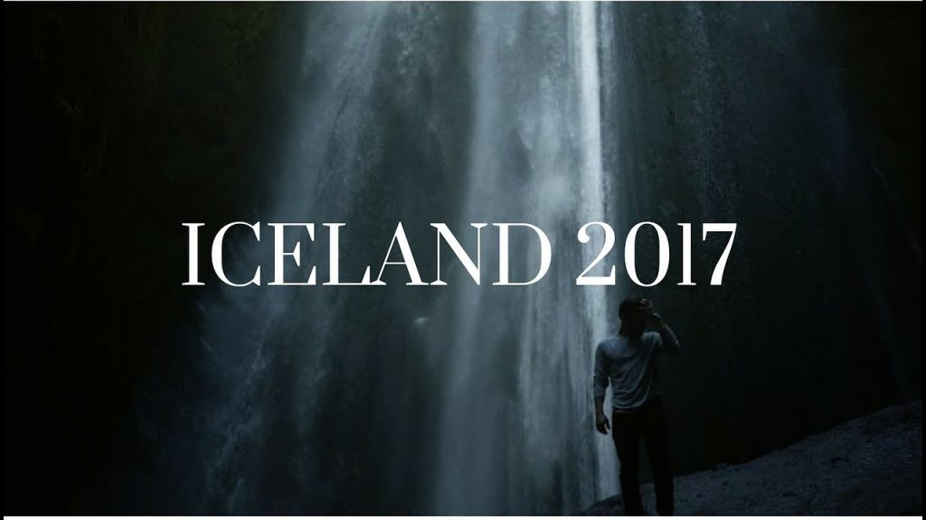 ICELAND 2017 – Travel Chronicle