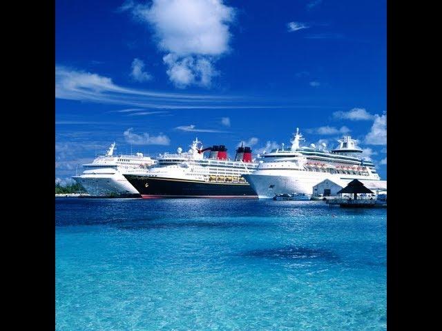Nassau Bahamas Carnival Liberty Cruise!!!