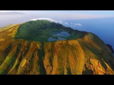 National Geographic – Europe's Wild Islands – NatGeo Wild