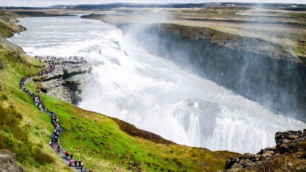 Iceland – Golden Circle Day Trip from Reykjavik