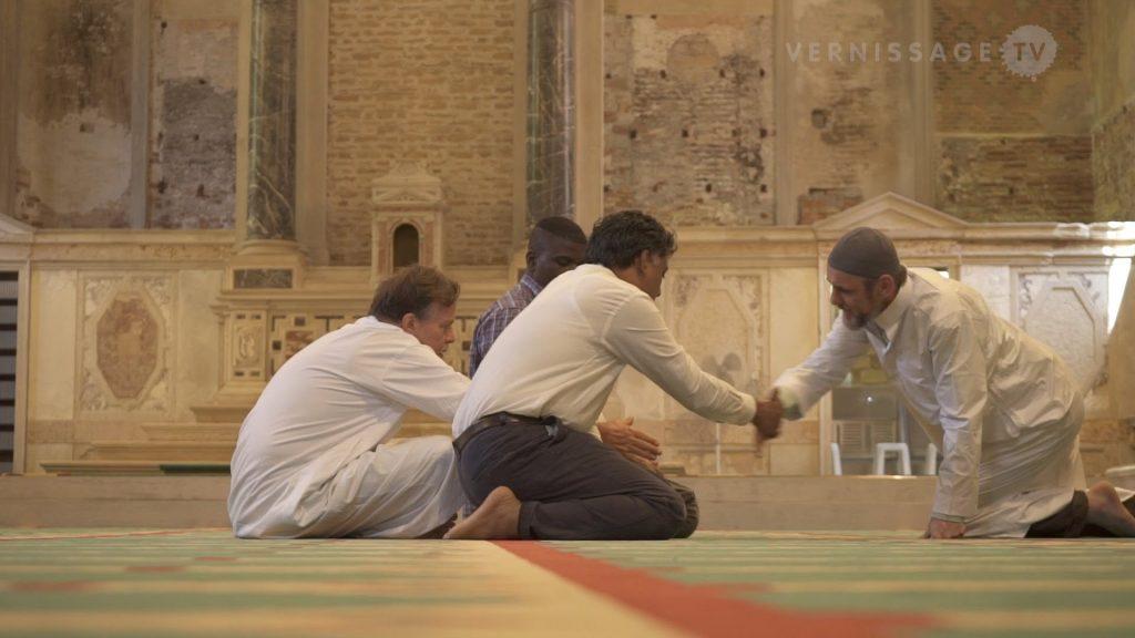 Christoph Büchel: The Mosque. Icelandic Pavilion at Venice Art Biennale 2015