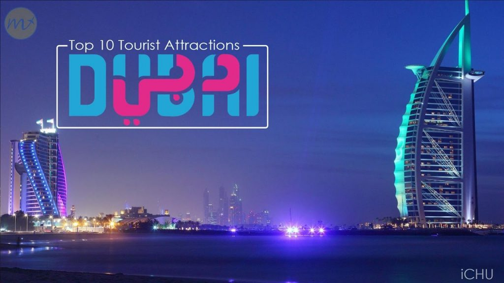 Dubai Travel Guide – Top 10 Tourist Attractions | Best Places to Visit | Fantastic Things to Do