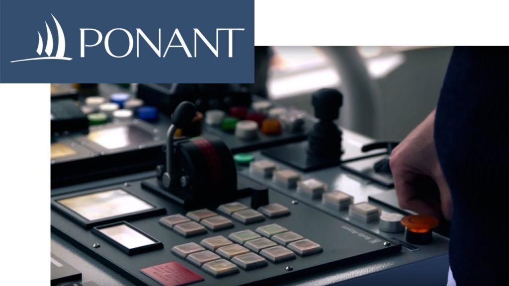 Technical characteristics of the cruise ship Le Lyrial with Rémi Genevaz | PONANT