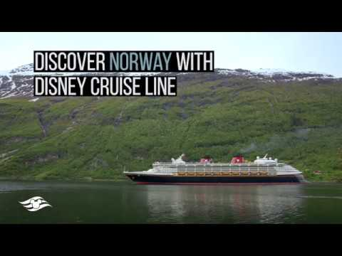 Incredible Sights & Unforgettable Enchantment in Norway | Disney Cruise Line