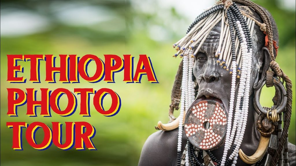 Southern Ethiopia Photography Adventure