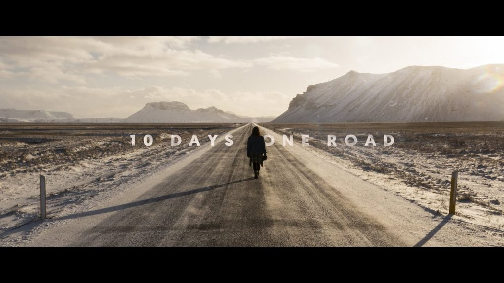 ICELAND ROAD TRIP 2017: 10 Days One Road.