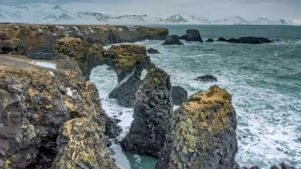 ICELAND the West & the South – a photographic slideshow
